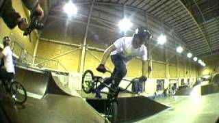 Monster Skatepark - Project FreeRide - Tuesday Nights - Montage