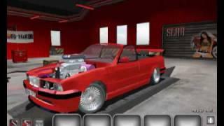 Street Legal Racing Redline 2.3.0 slrr crashing, driving cars.