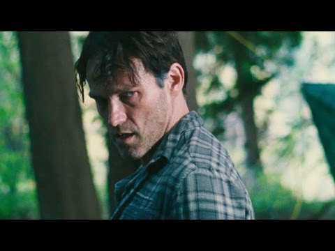 'The Barrens' Trailer HD
