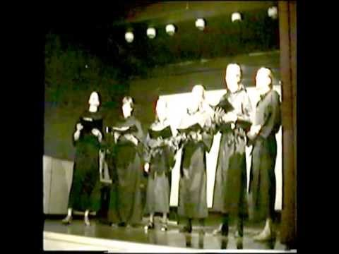 Ropecon 1997: Naukuhuulet: Fantastisia Lauluja II