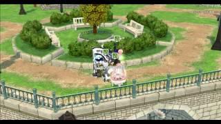 [Mabinogi MML] Hatsune Miku - Tsugihagi Staccato
