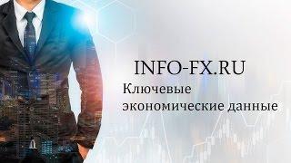 Ключевые экономические данные