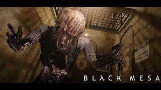 Black Mesa стрим #2