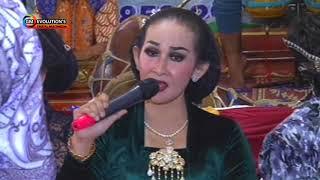 PODANG KUNING Voc.MBOKE GANDEN | PUSPA LARAS Live Kembang Setren 2018