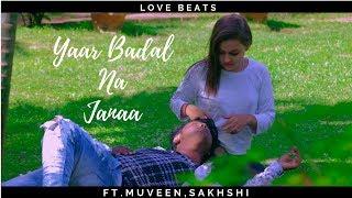 Yaar Badal Na Jaana | MS | Vicky Singh | Unplugged Cover  | Akshay Kumar & Kareena Kapoor