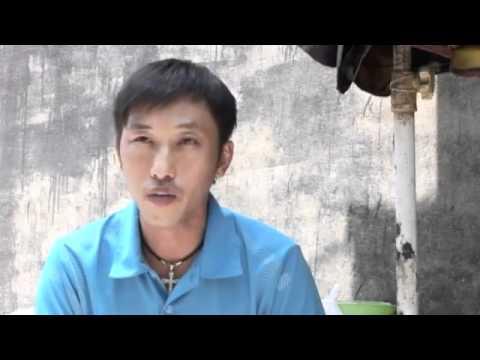 Cuộc đời anh Lê Minh Phương được thay đổi từ khi có Chúa trong đời sống