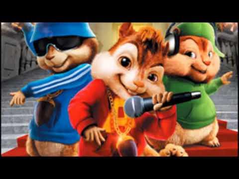 Bad Bunny - Tu No Metes Cabra ( Alvin Y Las Ardillas )