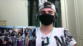 2NE1 UGLY MV REACTION