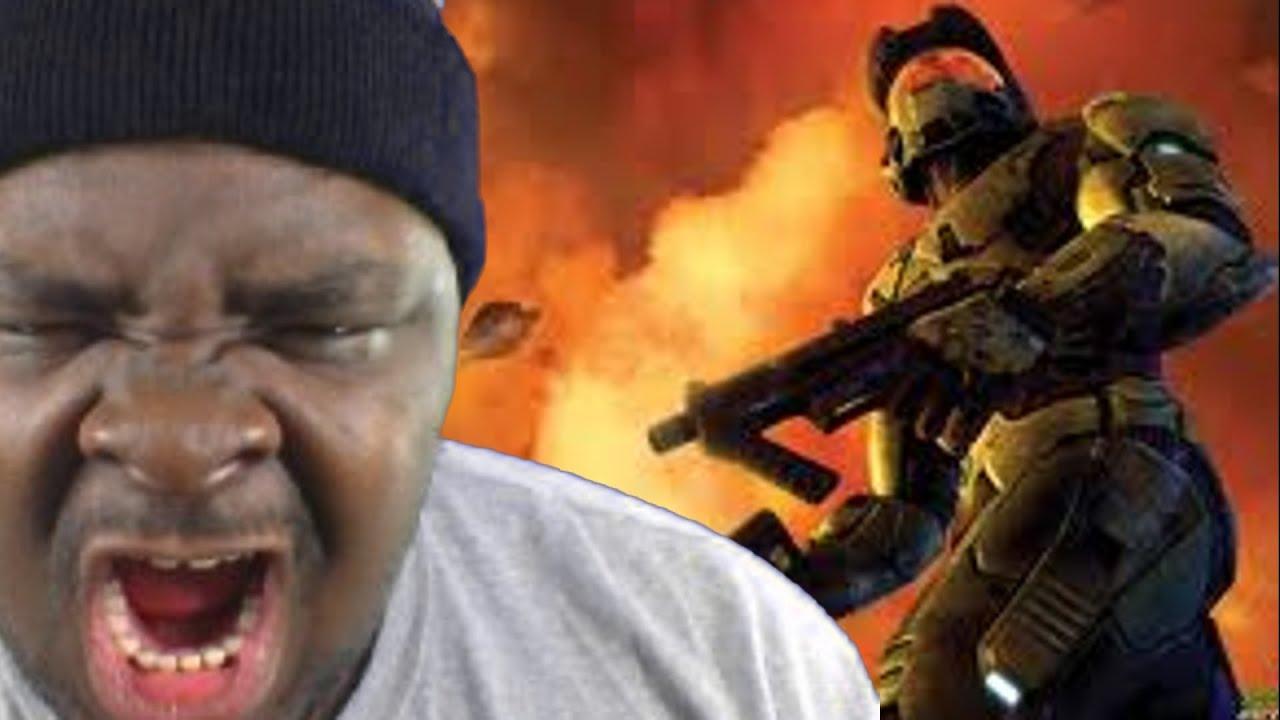 Halo first strike summary