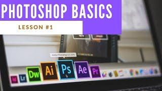 Make A IG Story post in Photoshop - Photoshop Basics 1   Erica Jay