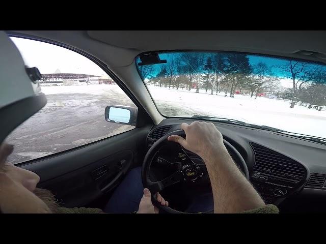 Andi Mararu - Promo Rally Etapa V - Mansa I