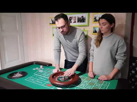 Банда Навацких. Как заработать в казино. Рулетка.
