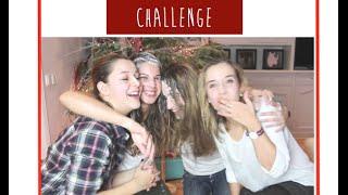 TAG Challenge con nata #tartazo | Fetsquins,  DawnxBeauty, Dare to DIY Thumbnail