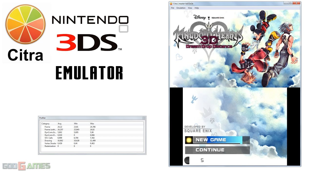 cci to 3ds