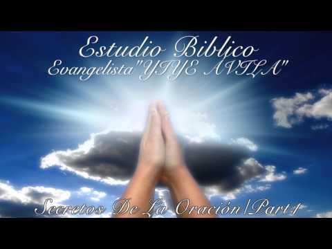 YIYE ÁVILA  Secretos De La Oración Part1 Colombia 1970s