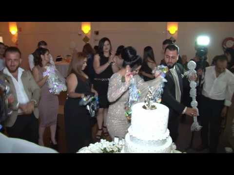Engagement Party of Fawz & Jeny ( Reception Part 1  )  25.02