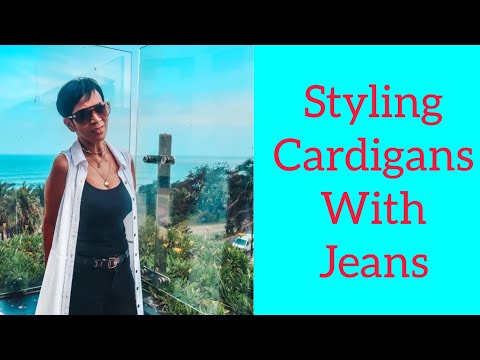 how-to-style-cardigans-with-jeans