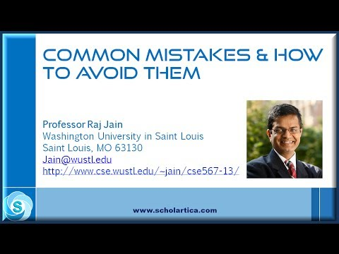 Computer Systems Analysis: Common Mistakes & How To Avoid Them