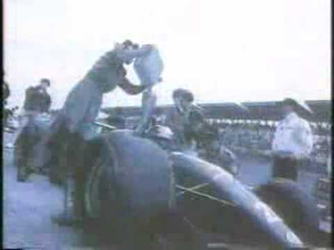 Yokohama Tire Commercial - 1990