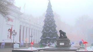Как Одесса встретит Новый год?(, 2013-12-24T15:03:43.000Z)