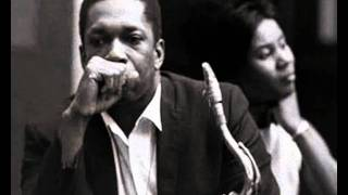 John Coltrane, SoulTrane (Mating Call) 1956!