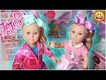 A Day In The Life Of A Jojo Siwa Doll