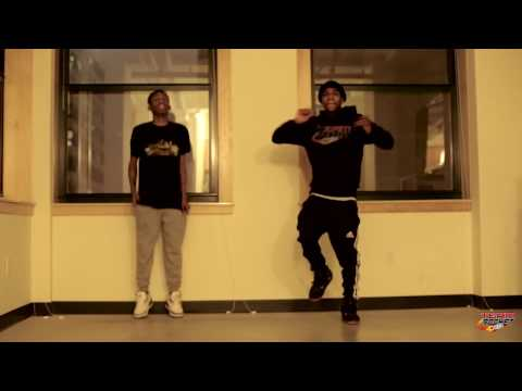 Moneybagg Yo - Gang Gang ft. Blac Youngsta (Dance Video) @TeamRocket314