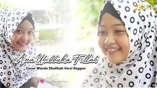 Download Lagu ANA UHIBBUKA FILLAH VERSI REGGAE WARDA SHOLIHAH mp3