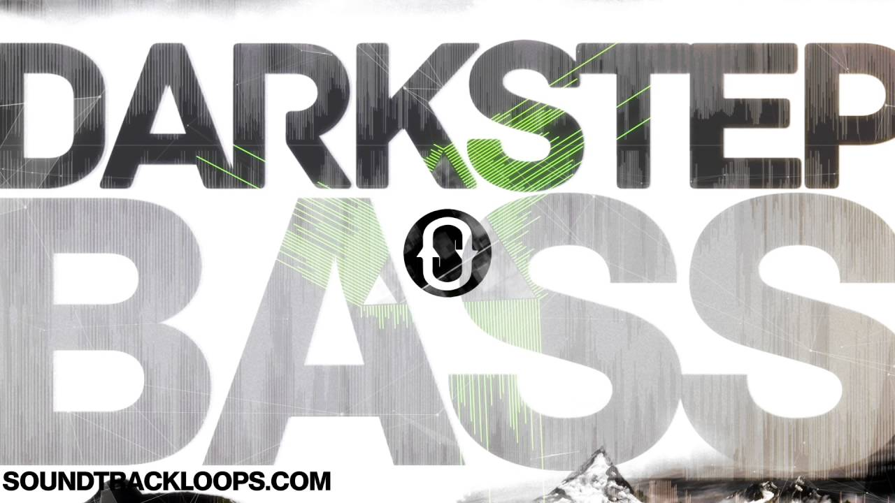 Download Darkstep Bass Loops and One-Shots #1
