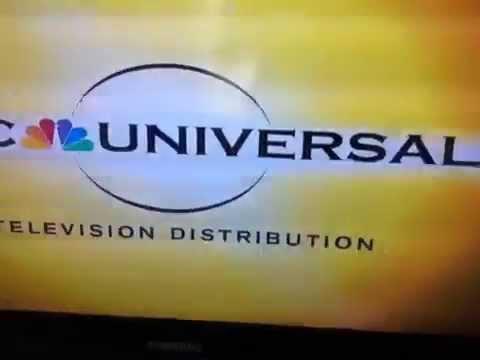 NBC Universal Television Logo