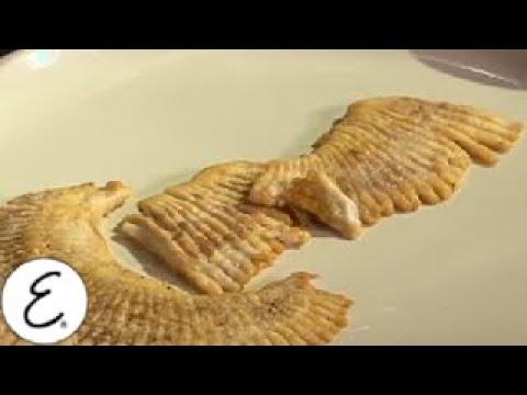 Galician-Style Fish | Emeril Lagasse