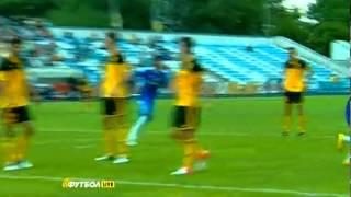 """""""Буковина"""" - """"Динамо-2"""" 0:2"""