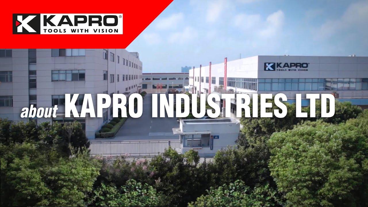 Kapro Industries