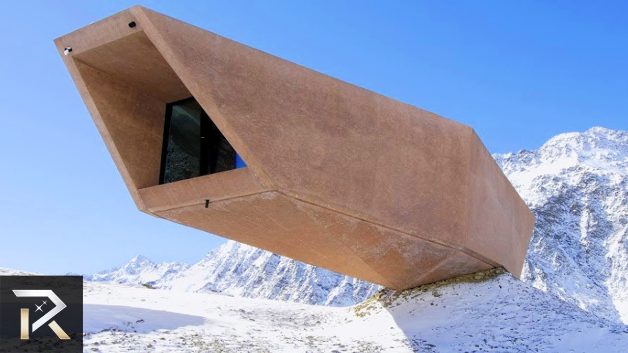 10 Structures That Defy The Laws Of Gravity Youtube