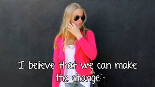 Zara Larsson - DarkSide lyrics