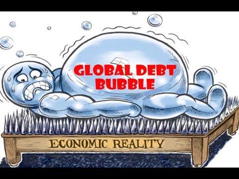When will the debt bubble finally burst? | 2019