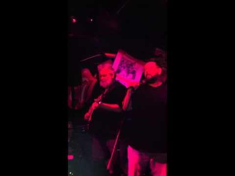 """Candy Samples performs """"Bear Season"""" at Bearapalooza 11/10/2012"""