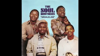 Soul Brothers mix 2