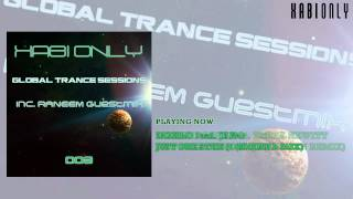 Xabi Only - Global Trance Sessions 003 (inc. Raneem Guestmix)[24-10-2011]