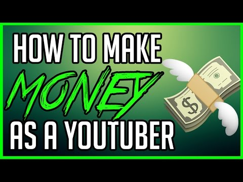 How To Make Serious Money On Youtube (My Success Story)