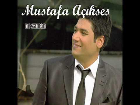 Mustafa Açıkses - Bugun Efkarliyim