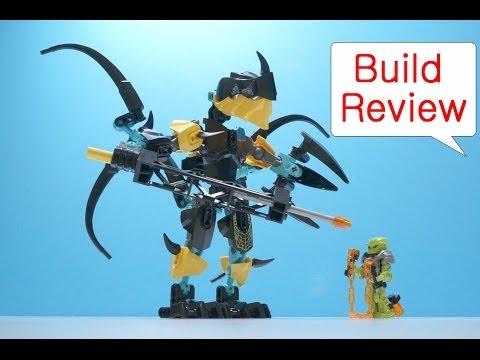 Lego Hero Factory 44020 Flyer Beast Vs Breez (레고 히어로팩토리)
