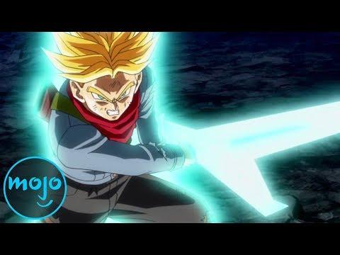 Top 10 Swords In Anime