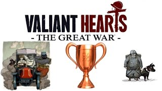 Valiant Hearts: Taxi Racer / Таксист-гонщик