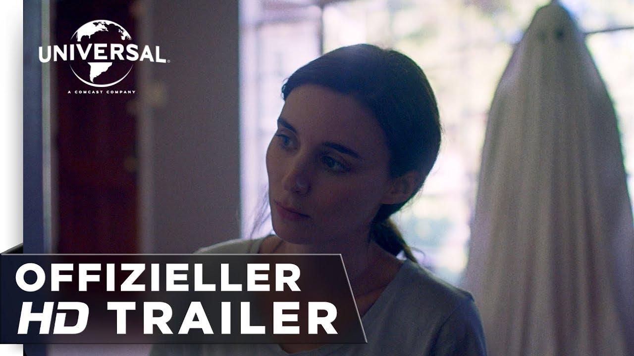 A Ghost Story - Trailer deutsch/german HD