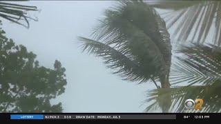 Florida Braces For Tropical Storm Elsa