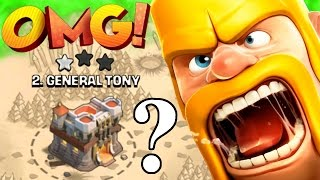 Clash Of Clans - YOU WONT BELIEVE THIS! - Luckiest Town Hall 11 Base EVER?