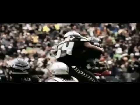 Seattle Seahawks - Louder Than Words