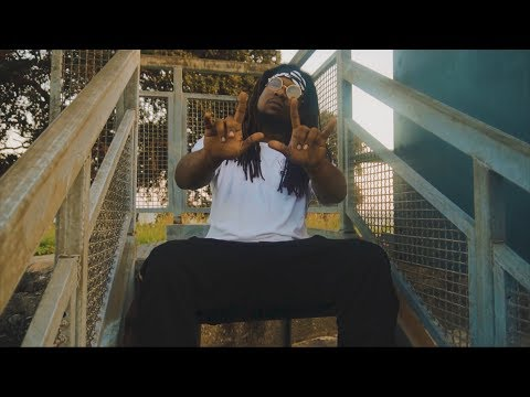 """King Dro """"Gift and a Curse"""" Official Video"""