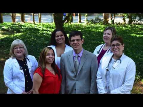 Marcroft Medical Associates